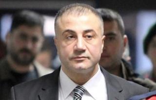Sedat Peker'e Fatih Altaylı'yı tehdit...