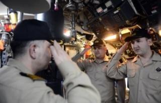 Türk Donanmasının Gururu