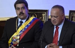 Venezüella'dan ABD'li diplomatlara uyarı:...
