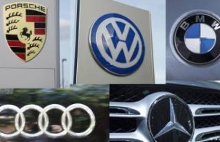 Alman Ekonomik Araştırma Enstitüsü uyardı: Almanya'dan...