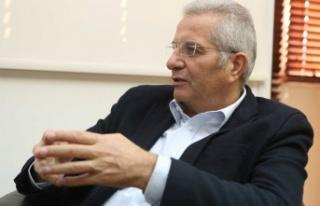 Andros Kiprianu: İki Toplumun Buluştuğu Nokta Federasyon...