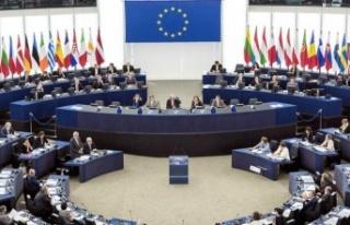 Avrupa Parlamentosu Türkiye ile ilişkilerin askıya...