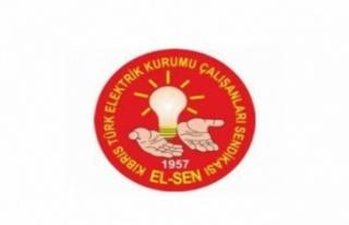 EL-SEN Yönetim Kurulu yarın yapacağı grevi askıya...