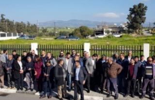 Eski Kaymakam Kemal Yılmaz'a 2 Ay Hapis Cezası