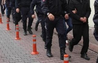 Jandarma'da FETÖ operasyonu