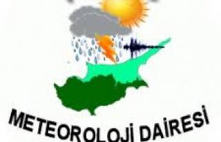 Meteroloji Dairesi Uyardı: Yağmur Geliyor!