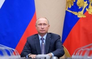 Rusya Devlet Başkan Yardımcısı Surkov: Putin,...