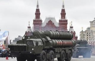 Rusya: S-400'ler sonbaharda Türkiye'ye...
