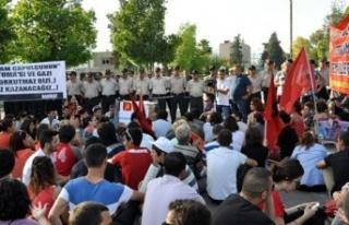 Sendikal Platform, TC Dışişleri Bakanı Çavuşoğlu'na...