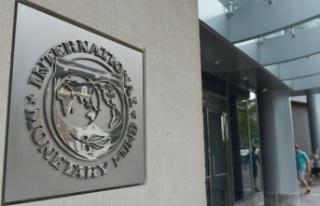 TC Hazine Bakanlığı'ndan IMF açıklaması:...