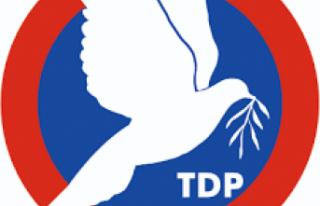 TDP'den KIBTEK Toplu İş Sözleşmesi'ne...