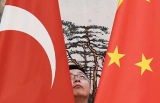 Türkiye - Çin'Türkiye-Çin ilişkilerindeki...