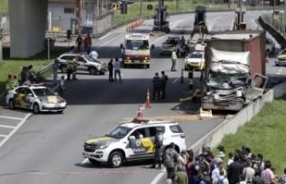 Ünlü gazeteci helikopter kazasında hayatını kaybetti