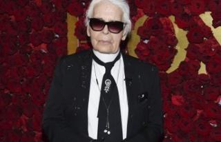 Ünlü modacı Karl Lagerfeld yaşamını yitirdi
