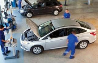 Araç muayene hizmetleri özelleştiriliyor