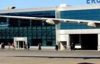 Ercan Havaalanı'nı kullanacak yolcular bu haberi...
