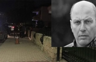 Gökhan Naim Cinayetinde Polisten Son Dakika Açıklaması