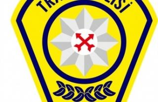 Haftalık Trafik Raporu: 68 Kaza, 21 Yaralı