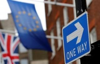 İngiltere AB'den Brexit'in ertelenmesini...