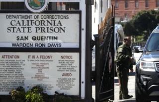 Kaliforniya Valisi idamı yasakladı: Geceleri uyuyamıyorum....