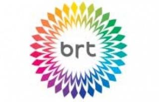 Rumlar BRT canlı yayın aracının karşılaşmanın...