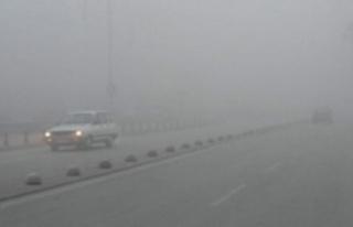 Sürücüler dikkat! Salı sabahı sis var