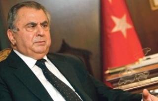 UBP Eski Genel Başkanı Ve Başbakan Küçük İçin...