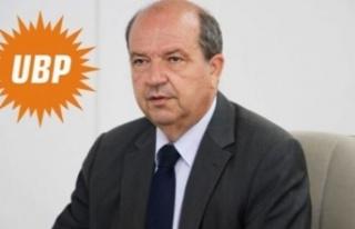 UBP lideri Tatar'dan çarpıcı iddia: Mali protokol...