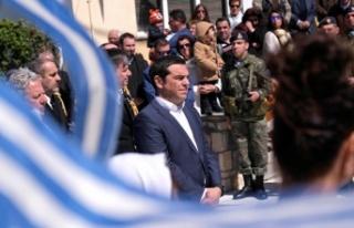 Yunanistan: Türk uçakları 47 kez hava sahamızı...