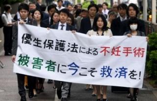 48 yıllık utanç kanunu: Japonya, zorla kısırlaştırılan...
