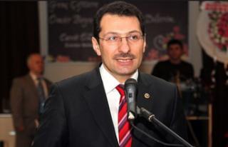 Ak Parti'den Flash İstanbul Açıklaması