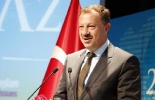 AK Parti YSK Temsilcisi Özel: İstanbul'da oy...