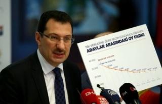 AK Partili Yavuz: Kamu hizmetinden yasaklı olanların...