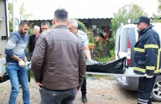 Alayköy'de kadın cinayeti!