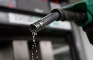 Benzine zam mı geliyor?