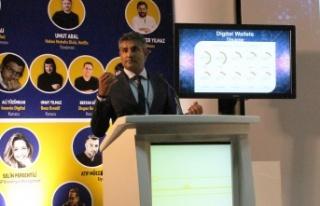 Creditwest Bank Genel Müdürü Zaheer, Daü Sosyal...