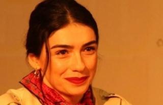 Hazar Ergüçlü: Nuri Bilge Ceylan'la çalışmak...