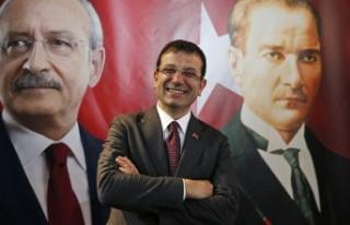 İstanbul Valiliği'nden 'İmamoğlu'na...