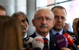 Kılıçdaroğlu: Linç girişimi affedilecek bir...