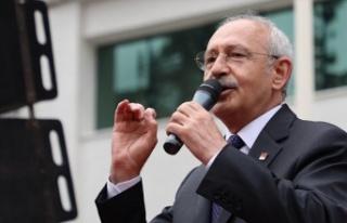 Kılıçdaroğlu: Linç girişiminin araştırılması,...