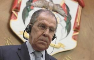 Lavrov, 'ABD dürüstçe rekabet edemiyor'...