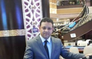 Mehmet Nur Ateş yaşamını yitirdi