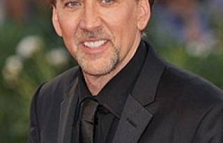 Nicolas Cage Kıbrıs'ta film çekmeye hazırlanıyor