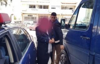 Öğretim Görevlisi Tacizden Tutuklandı