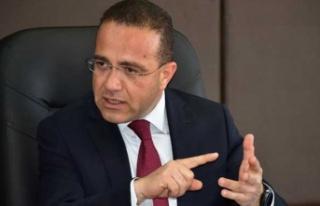 Şahali'nin Zaroğlu tepkisi: Milletvekilliğini...