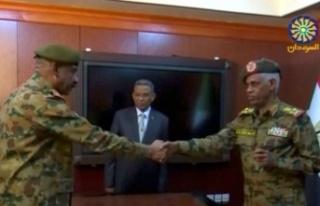 Sudan Askeri Geçiş Konseyi: İktidarda kalma derdimiz...