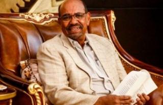 Sudan'da Beklenen Oldu