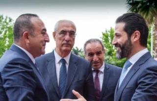 Talabani'den Türkiye'ye teşekkür