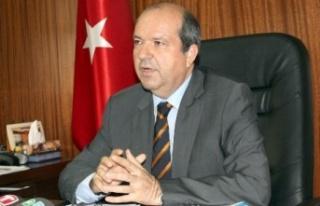 Tatar Ankara ve İstanbul'da Kıbrıs Konusu, Ekonomik...