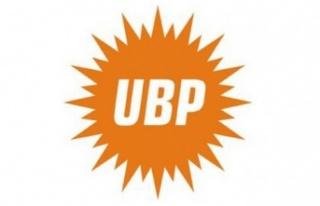 UBP Lefkoşa Buluşması Bu Gece